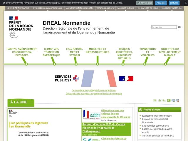 DREAL Normandie -