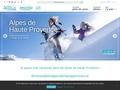 Tourisme Alpes de Haute-Provence