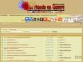Le Monde en Guerre. Forum de la Seconde Guerre Mondiale