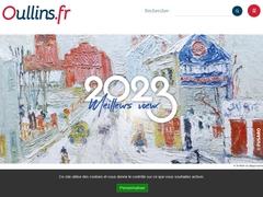 Ville d'Oullins-Accueil