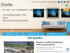 Giclee Fine Art Prints for Artists and Photographers