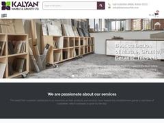 Kalyan Marble & Granite Ltd.