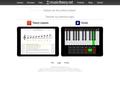 Ricci Adams' Musictheory.net - Tools