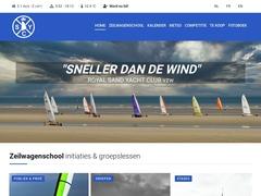 Royal Sand Yacht Club