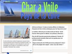 Ligue de Char à Voile des Pays de la Loire