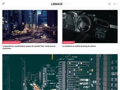 Le Mag Auto - ACCUEIL