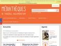 MEDIATHEQUES DE FOUGERES COMMUNAUTE