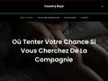 74 Moto club COUNTRY BOYS