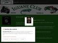 iguane club à Méry-la-Bataille Oise (60)