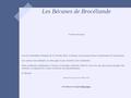 Becanes de Brocéliande (56) Morbihan