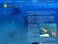 Diving Hippocampos - Bali  - Crete