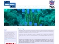 Diving  Water Planet - Paxos