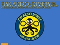 Plongée Fiskardo Divers - Cephalonie