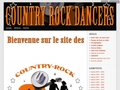 Country Rock Dancers - La Forêt Fouesnant