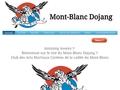 Mont Blanc Dojang