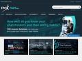 La Bourse de Toronto, la Bourse nationale du Canada | Groupe TMX