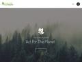 Développement durable, actions et gestes écolo, le site ecocitoyen