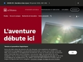 Université d'Ottawa Canada