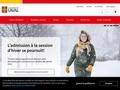 Université de Laval Canada