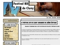 Festival BD des Arts et Métiers de Cluny