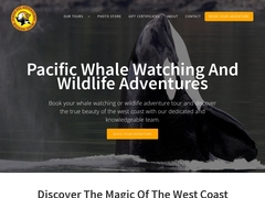 Whale Watching Tours | Vacation Adventure Tours
