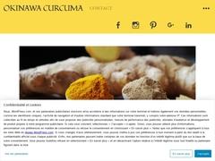Okinawa Curcuma