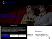 Places de ciné