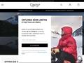 Boutique CIMALP: Vêtements de randonnée pour la montagne, le trek & marche engagée, Alpinisme.