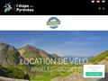 Détails : L'étape des Pyrénées - Location vélo Argelès Gazost