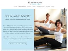Centre Pilates Sandrine Anglade