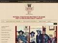 Western shop -