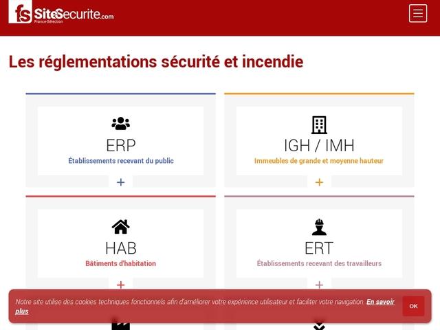 Sitesecurite