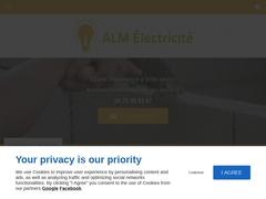 ALM Électricité - Mannuaire.net