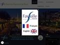 Fayolle Marine - Paris Plaisance