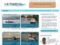 Le Narval - Permis bateau