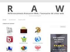 Référencement Annuaire-Web