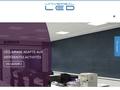 Eclairage Professionnel LED 69 Rhône (Commerce)