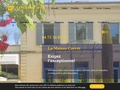 La Maison Carrée : spa et hammam à Montélimar