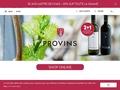 Vins du Valais  (Provins)