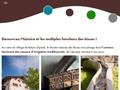 Le musee des bisses en Valais