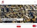Site du bureau de tourisme de Sion