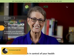 The Allergy Kit