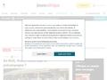 Maroc :  toute l'actualité du pays sur jeuneafrique.com