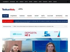 """Gazeta Shqiptare"" Online"