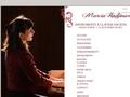 Marcia Hadjimarkos, fortepiano, clavichord,