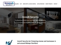 Innov8 Security | Home and Business Security | Bishops Stortford