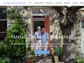 Tantallon Place - Edinburgh - EH9 1NZ