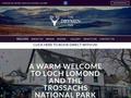 The Drymen Inn - G630BW - Scotland - 01360 660123