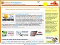 Création site internet pour Artisan et Entreprise avec référencement