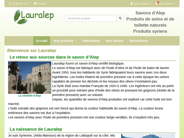 Lauralep